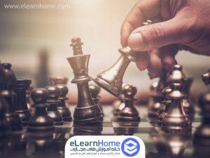 دوره آموزشی جاری سازی استراتژی در عمل