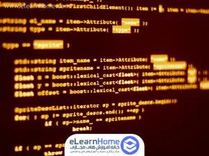 دوره آموزشی زبان برنامه نویسی Java Script