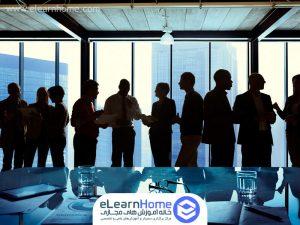 دوره آموزشی سیستم های برنامه ریزی منابع سازمانی