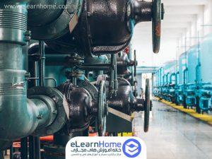 دوره آموزشی نگهداری و تعمیرات اجزای مکانیکی ماشین آلات