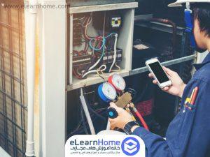 دوره آموزشی نگهداری و تعمیرات تأسیسات مکانیکی